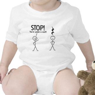 STOP! CREEPER