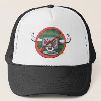 Stop Cyber-Bullying Anti Cyberbully Gear Trucker Hat