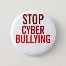 STOP Cyber Bullying Button