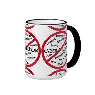 Stop Cyber Bullying Mug