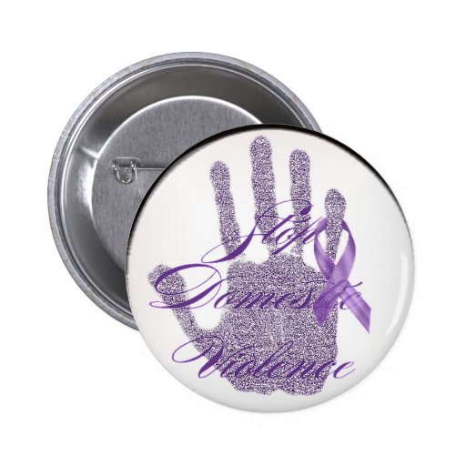 Stop domestic violence button