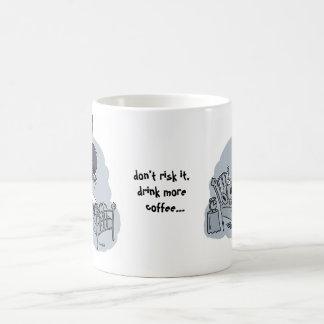 stop dreaming, stay awake... coffee mug