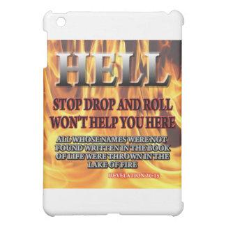 Stop Drop Roll iPad Mini Cases
