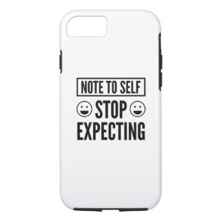 Stop Expecting iPhone 7 Case