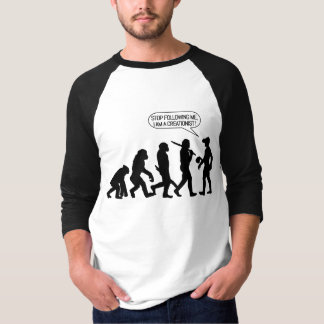Stop following me, I'm a Creationist! T Shirt