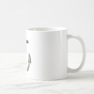 Stop for further success Anchor sailing Coffee Mug