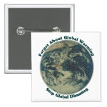 Stop Global Dimming Pinback Buttons
