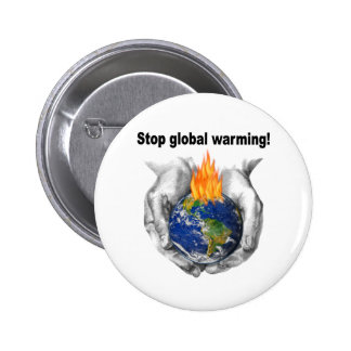 Stop global warming buttons
