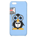 stop global warming case for iPhone 5C