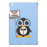 stop global warming case for the iPad mini