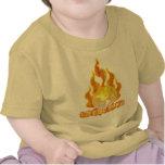 Stop Global Warming Infant T-Shirt