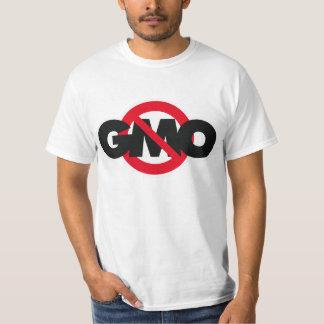 Stop GMO T-Shirt