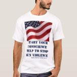 STOP GUN VI0LENCE T-Shirt
