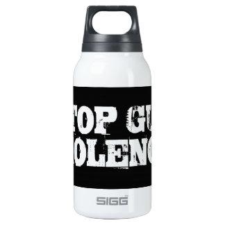Stop Gun Violence Thermos Bottle