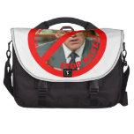 Stop Hagel!! Bag For Laptop