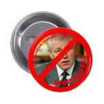 Stop Hagel!! Pin