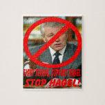Stop Hagel!! Puzzle