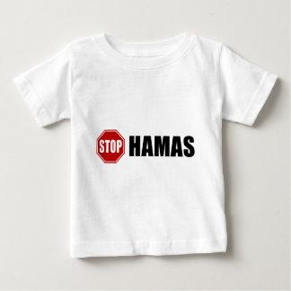 Stop Hamas Baby T-Shirt