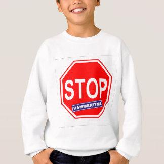Stop Hammertime Sweatshirt