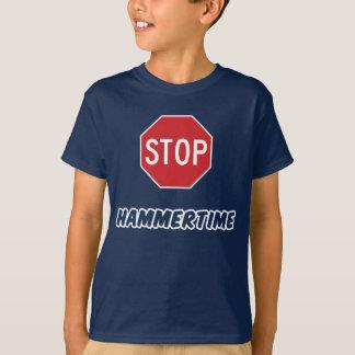 Stop! Hammertime. T-Shirt