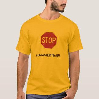 Stop, HAMMERTIME! T-Shirt