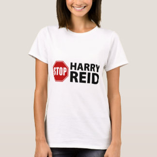 Stop Harry Reid T-Shirt