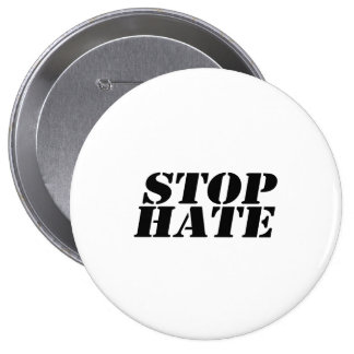 Stop Hate Button