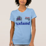 Stop Hatin' On Iceland Women's T-Shirt