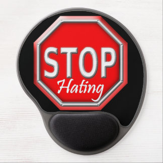Stop Hating Mouse Pad Gel Mouse Pad