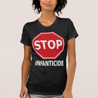 Stop Infanticide T-Shirt