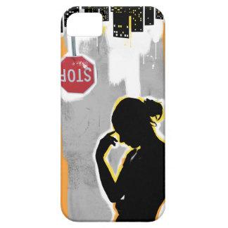 stop iPhone SE/5/5s case