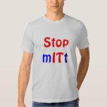 Stop It (Mitt) Shirts