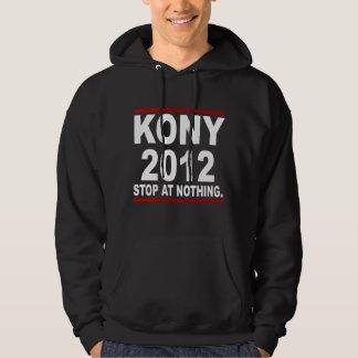 Stop Joseph Kony 2012, Stop at Nothing, Politics Hoodie