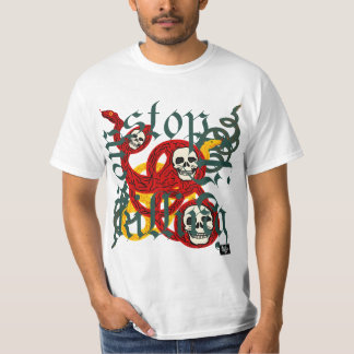 Stop Killing Now T-Shirt
