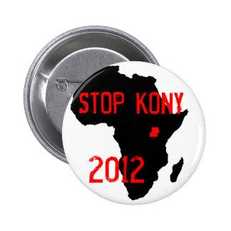 Stop Kony 2012 Buttons