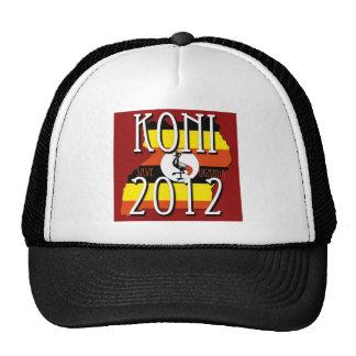 Stop Kony 2012 Hats