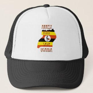 Stop Kony 2012 Trucker Hat