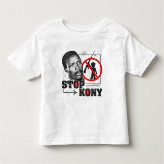 STOP KONY TODDLER T-SHIRT