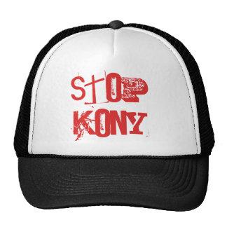 Stop Kony Uganda Hat