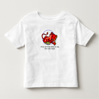 Stop lookin Imp T-shirts