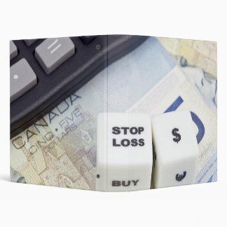 Stop loss Canadian dollar Binder