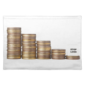 Stop loss placemat