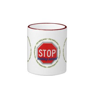 Stop Making Sense Mug