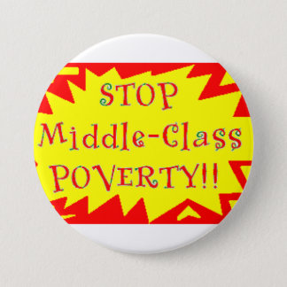 Stop Middle-Class Poverty Button