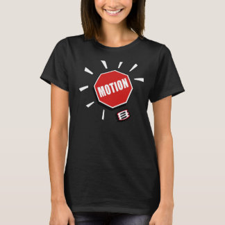 Stop Motion Creative Club For Woman T-Shirt