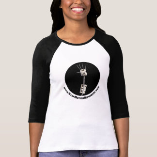 Stop Motion Montreal Armature Hand T Shirt