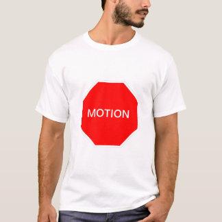 Stop Motion T-Shirt