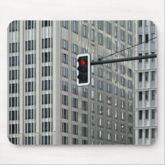 Stop! Mouse Pad
