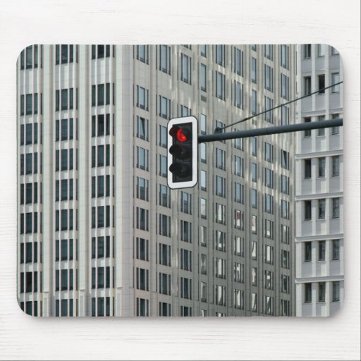 Stop! Mouse Pads