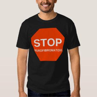 STOP neurofibromatosis2 Shirt